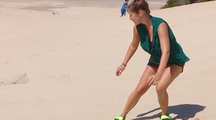 Sandboarden-Jeffreys Bay-Sandboarding Lesson in Jeffreys Bay-5