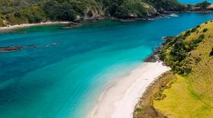 Scenic Flights-Paihia-Island Escape Tour with Helicopter Ride, Bay of Islands-1