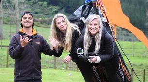 Bungee Jumping-Rotorua-The 'Swoop' in Rotorua-5