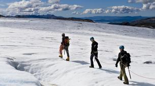 Glacier hiking-Jondal-Blue ice hike on the Juklavass Glacier-7