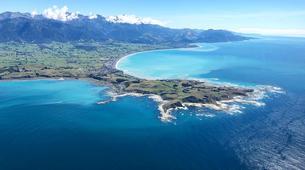 Scenic Flights-Kaikoura-Whale watching flight from Kaikoura-4