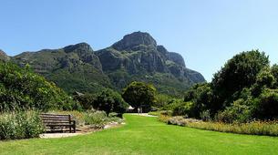 Randonnée / Trekking-Le Cap-Hike to Kirstenbosch Gardens in Cape Town-6