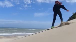 Sandboarden-Jeffreys Bay-Sandboarding Lesson in Jeffreys Bay-3