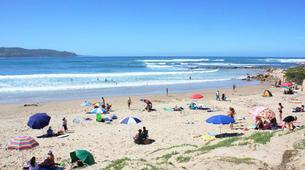 Surfing-Knysna-Learn to Surf in Buffels Bay, Knysna-1
