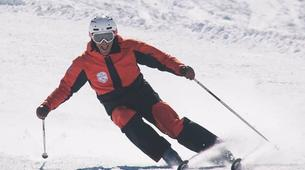 Backcountry Skiing-Zermatt-Freeride Ski and Snowboard in Zermatt-4