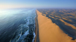 Scenic Flights-Swakopmund-Scenic flight over Namib Desert, from Swakopmund-4