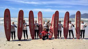 Surfen-Cape Town-Surf Lessons in Muizenberg Beach, Cape Town-4