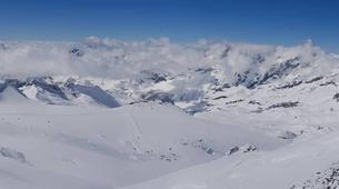 Backcountry Skiing-Zermatt-Freeride Ski and Snowboard in Zermatt-5
