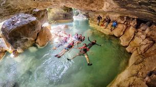 Canyoning-Cebu-Canyoning at Kawasan Falls in Cebu, Philippines-2