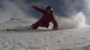 Backcountry Skiing-Zermatt-Freeride Ski and Snowboard in Zermatt-2