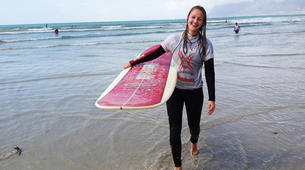 Surfen-Cape Town-Surf Lessons in Muizenberg Beach, Cape Town-5