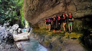 Canyoning-Cebu-Canyoning at Kawasan Falls in Cebu, Philippines-5