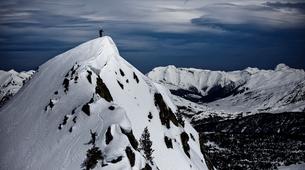 Esquí de travesía-Val d'Aran-Splitboarding lessons in Val d'Aran-6