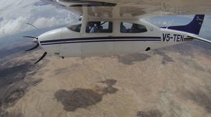 Scenic Flights-Swakopmund-Scenic flight over Namib Desert, from Swakopmund-1