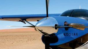 Scenic Flights-Swakopmund-Scenic flight over Namib Desert, from Swakopmund-3