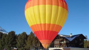 Hot Air Ballooning-Zurich-Hot Air Balloon Flight over Zurich-4