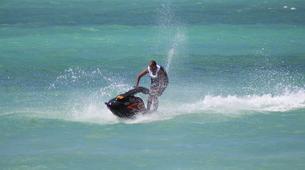 Jet Skiing-Zanzibar-Jet Ski safari to Mnemba Island-6