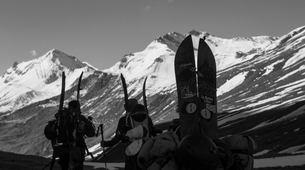 Esquí de travesía-Val d'Aran-Splitboarding lessons in Val d'Aran-2