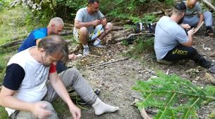 Entrenamiento de supervivencia-Toulouse-Full day survival training near Toulouse-3