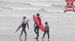 Surfen-Cape Town-Surf Lessons in Muizenberg Beach, Cape Town-6