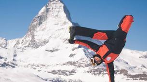 Backcountry Skiing-Zermatt-Freeride Ski and Snowboard in Zermatt-3