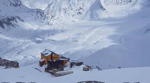 Backcountry Skiing-Zermatt-Freeride Ski and Snowboard in Zermatt-6