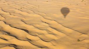 Montgolfière-Dubai-Hot Air Balloon Flight in Dubai-13