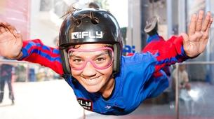 Soufflerie-Queenstown-Indoor Skydiving + VR Experience in Queenstown-6