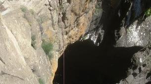 Canyoning-Nuria-Canyoning in the Gorges de Nuria-5