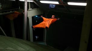 Soufflerie-Stockholm-Beginner Indoor Wingsuit Flight Course in Stockholm, Sweden-1