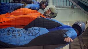 Soufflerie-Stockholm-Beginner Indoor Wingsuit Flight Course in Stockholm, Sweden-3