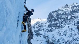 Eisklettern-Bled-Eiskletterkurs im Triglav-Nationalpark bei Bled-3