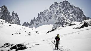 Esquí de travesía-Val d'Aran-Splitboarding lessons in Val d'Aran-3