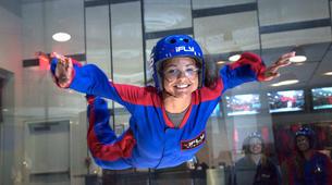 Soufflerie-Queenstown-Indoor Skydiving + VR Experience in Queenstown-4