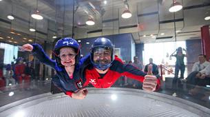 Soufflerie-Queenstown-Indoor Skydiving + VR Experience in Queenstown-5