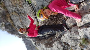 Via Ferrata-Lake Garda-Guided Via Ferrata in Dolomite Mountains around Lake Garda-2