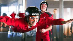 Soufflerie-Queenstown-Indoor Skydiving + VR Experience in Queenstown-2