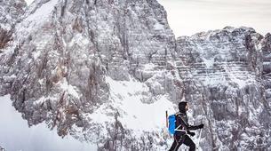 Schneeschuhwandern-Bled-Schneeschuhwandern Abenteuer in Bled-2