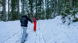 Schneeschuhwandern-Bled-Schneeschuhwandern Abenteuer in Bled-4