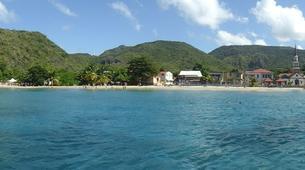 Snorkeling-Les Trois-Îlets-Snorkeling et Observation des Dauphins aux Trois-Îlets, Martinique-14