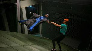 Soufflerie-Stockholm-Beginner Indoor Wingsuit Flight Course in Stockholm, Sweden-4