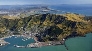 Helicopter tours-Christchurch-Scenic Helicopter Tour of Christchurch-3