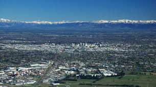 Helicopter tours-Christchurch-Scenic Helicopter Tour of Christchurch-2