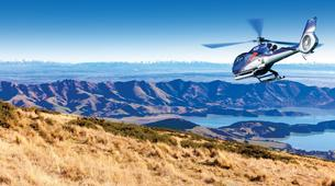 Helicopter tours-Christchurch-Whale Watching Helicopter Tour in Kaikoura-4