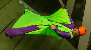 Soufflerie-Stockholm-Beginner Indoor Wingsuit Flight Course in Stockholm, Sweden-5
