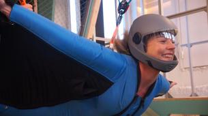 Soufflerie-Stockholm-First time Indoor Wingsuit Flight in Stockholm, Sweden-4