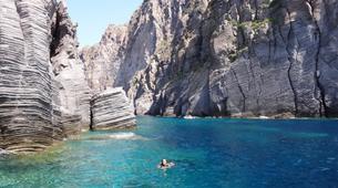 Esnórquel-Islas Eolias-Snorkeling Tours in Aeolian Islands, Sicily-4