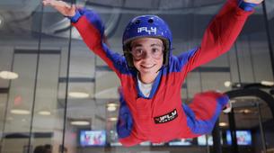Soufflerie-Queenstown-Indoor Skydiving + VR Experience in Queenstown-1