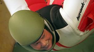 Soufflerie-Stockholm-First time Indoor Wingsuit Flight in Stockholm, Sweden-2