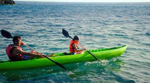 Sea Kayaking-Cape Town-Guided Sea Kayaking Tour in Hout Bay-3
